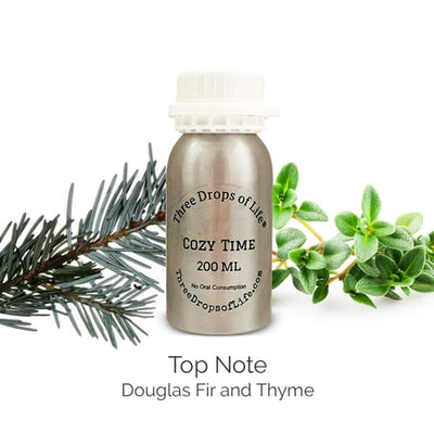 Cozy Time Essential Oil