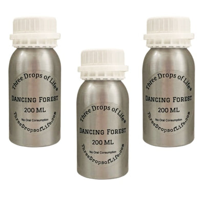 Dancing Forest - Diffuser Fragrance Oil