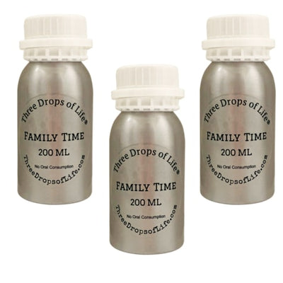 Family Time Scent