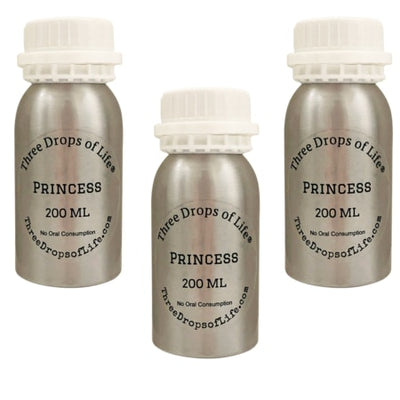 Princess Essential Oil