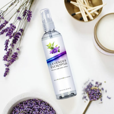 Linen Essential Oil Spray