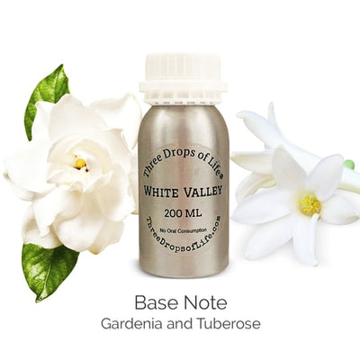 White Valley Fragrance