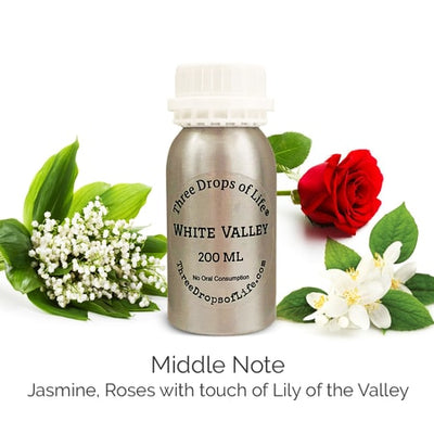 White Valley 200ml