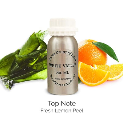 White Valley Essential Oils