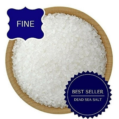 Best Fine Grain Sea Salts