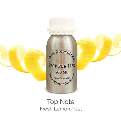 Zest for Life Scent