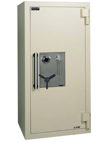 AMSEC CE4524 AMVAULT TL 15 Composite Safe Review with Dye the Safe Guy