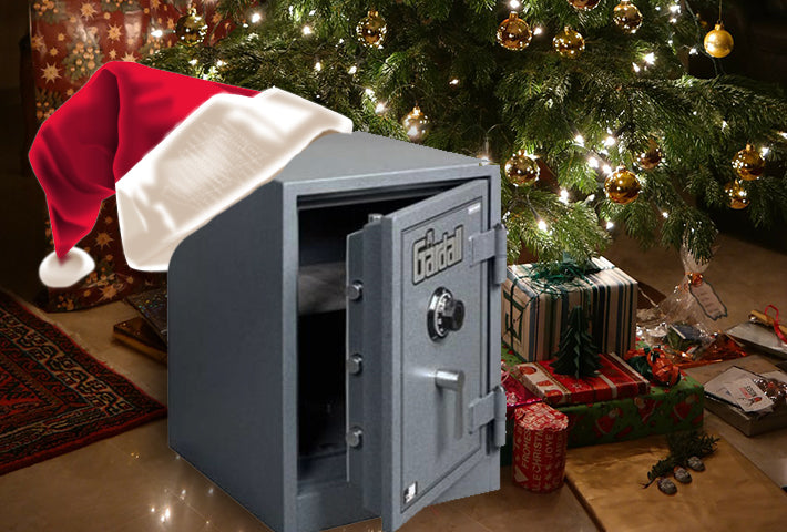 Christmas Specials on Safes