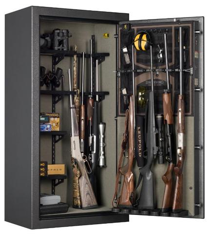 5 Tips You Need To Consider When Buying A Fireproof Gun Safe