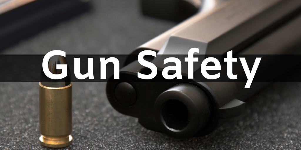 Gun Safety: Protecting What Protects You