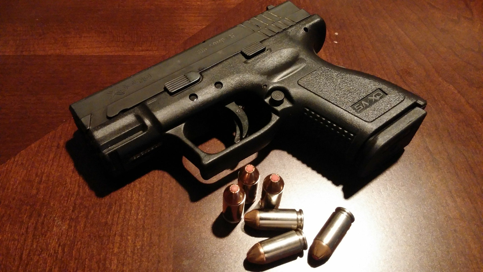 Handgun Safes: Designed To Prevent Gun Accidents in Your Home