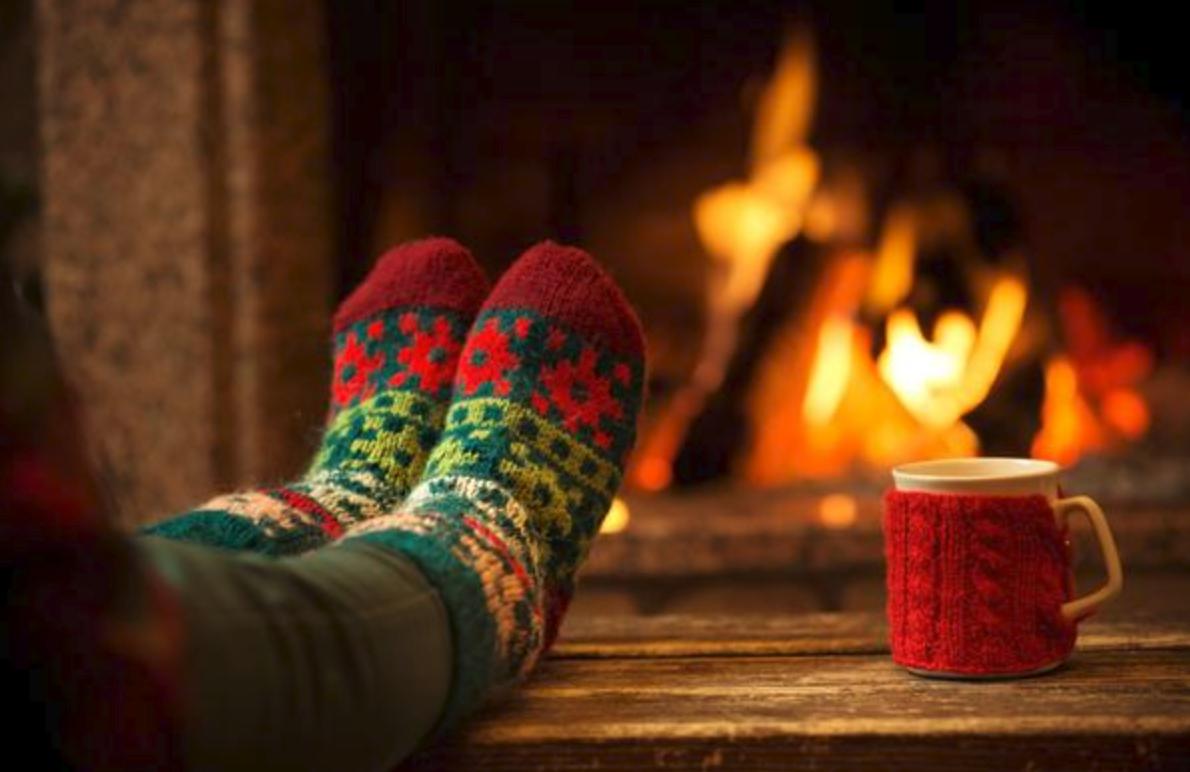 The Most Flammable Time Of The Year: Holiday Fire Safety Tips