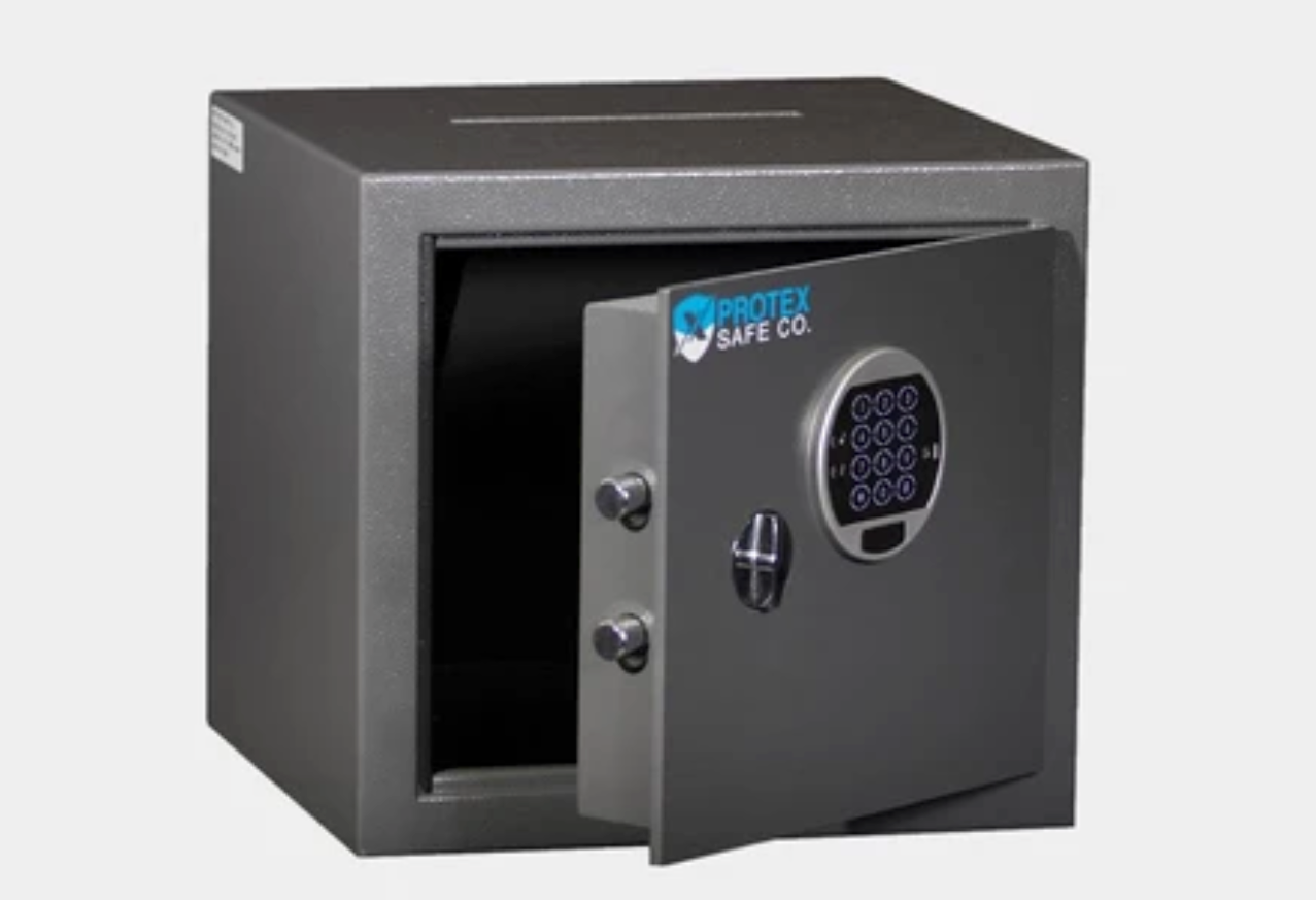 Safe Overview: Protex HD-34