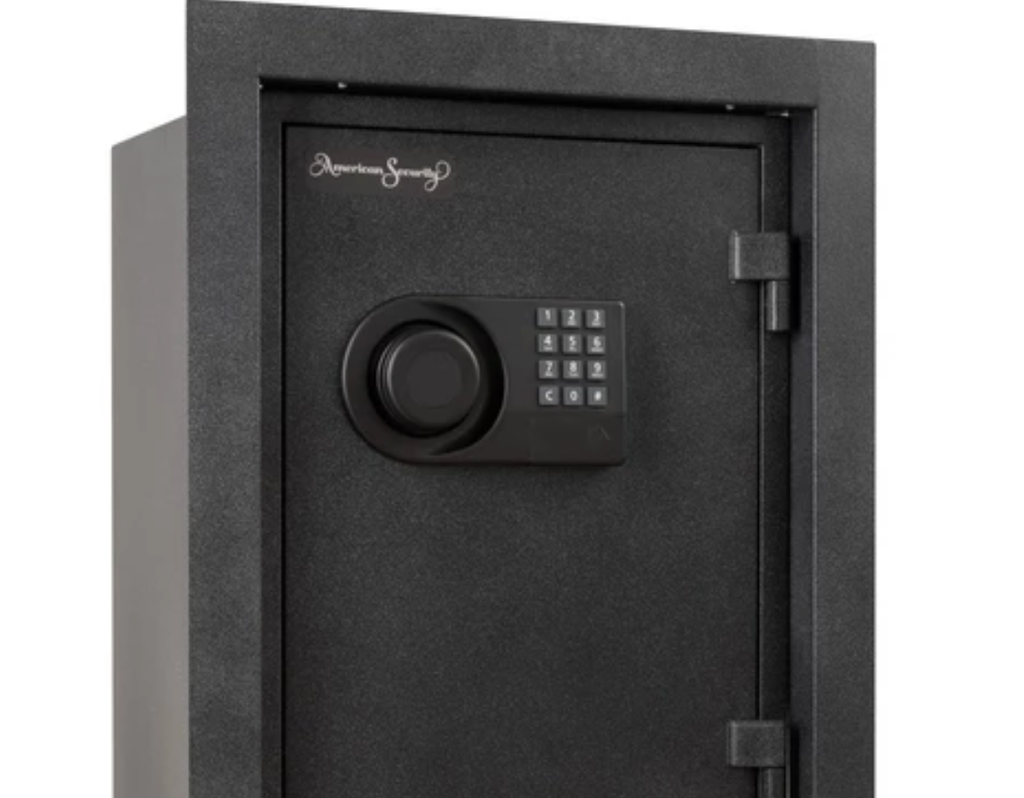 Installing a Home Wall Safe