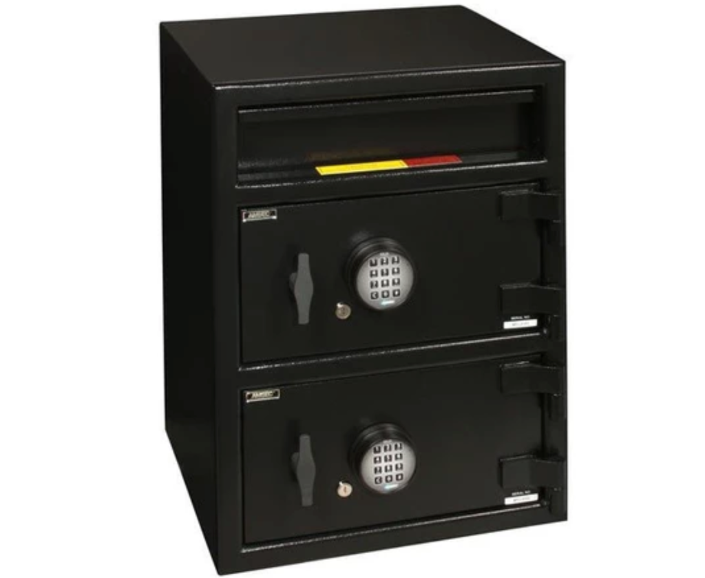 Buying Commercial Depository Safe To Help Protect You Business