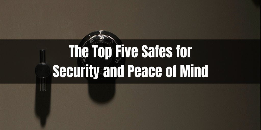 The Importance of Safes for Businesses