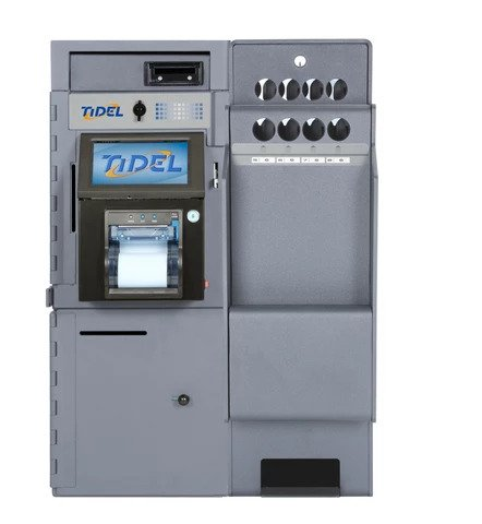 Tidel TACC VI Cash Dispensing Safe (TACC 6) Overview with Dye the Safe Guy
