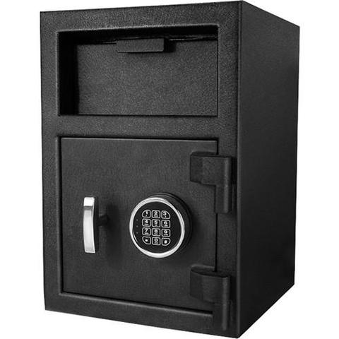 How Can A Depository Safe Protect My Business?