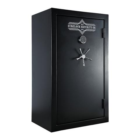 Surelock Lieutenant SLSLT-30 Gun Safe with Dye the Safe Guy