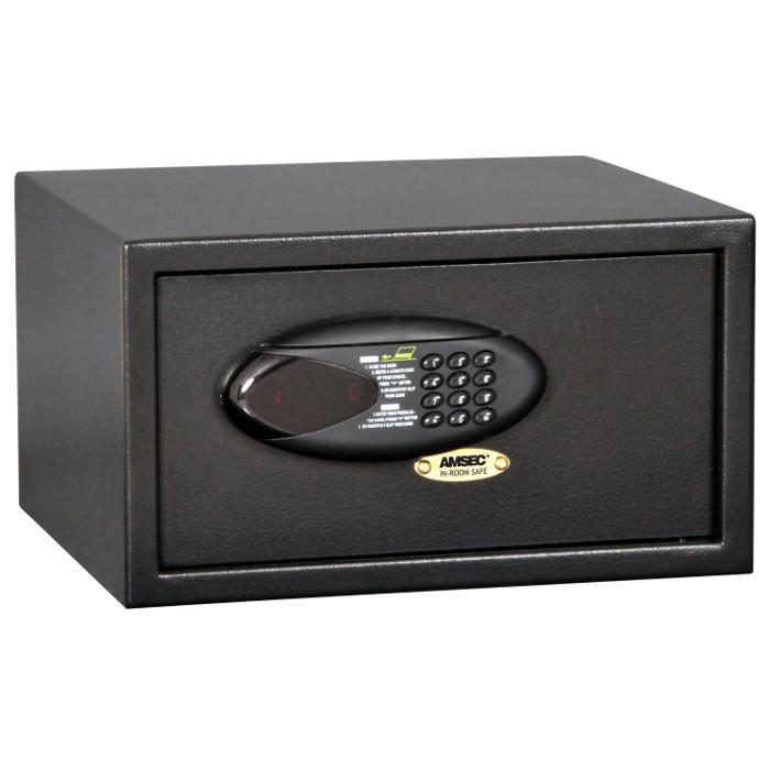 What Are The Benefits of an Electronic Safe?