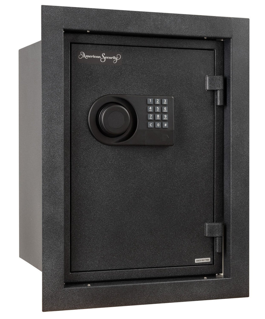 What To Look For When Buying A Wall Safe For Your Home