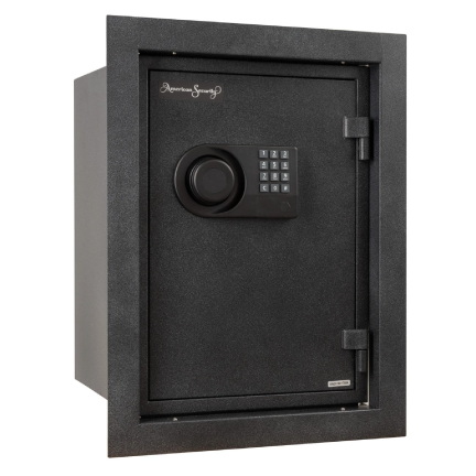 Fireproof Wall Safes