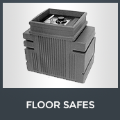 Floor Safes Icon
