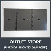 Used Safes & Outlet Store Icon