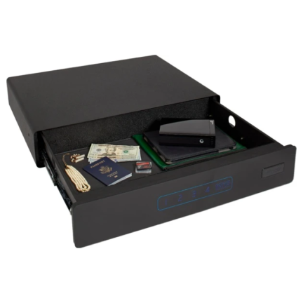 Under Bed Gun Safes