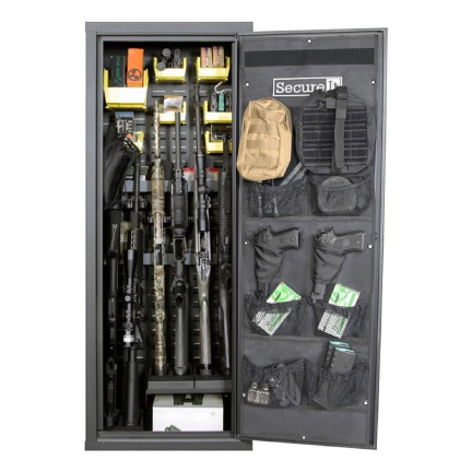 Weapon Cabinets