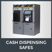 Cash Dispensing Safes