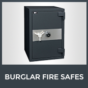 AMSEC Burglar & Fire Safes