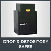 AMSEC Drop & Depository Safes