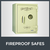 AMSEC Fireproof Safes