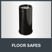 AMSEC Floor Safes