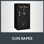 Gun & Rifle Safes