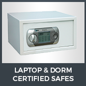 AMSEC Laptop & Dorm Certified Safes