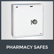 AMSEC Pharmacy Safes