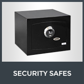 AMSEC Security Safes
