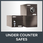 AMSEC Under Counter Safes