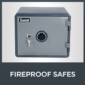 Fireproof Safes & Waterproof Chests