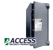 Access Security Safes