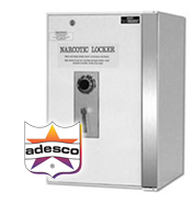 Adesco Safes