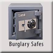 Burglary Safes Icon