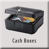 Cash Boxes Icon
