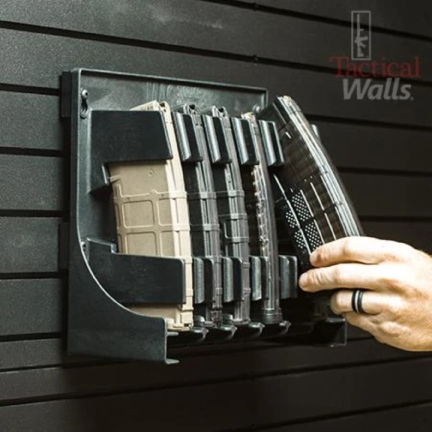 Tactical Walls Accessories