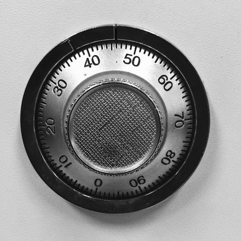 History of Safes - the Combination Lock