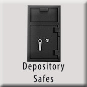 Depository Safes Icon