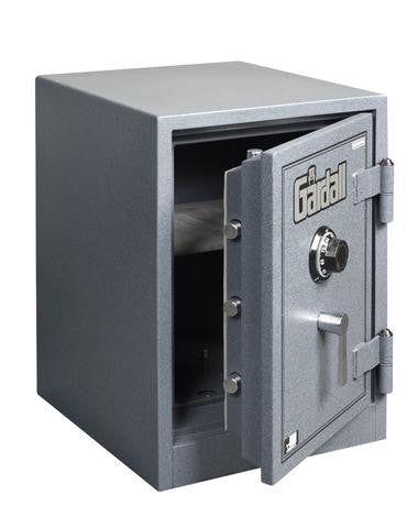 Freestanding safe - where to locate your safe