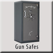 Gun Safes Icon